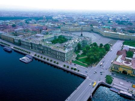 Аренда квартиры в Петербурге посуточно