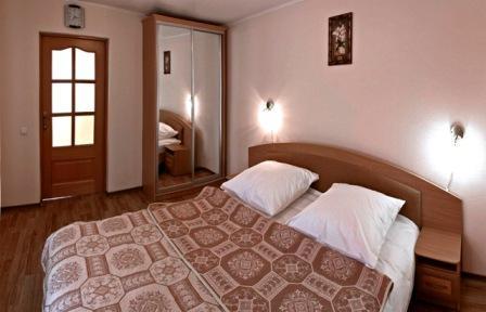 Элитное жилье в Гурзуфе посуточно