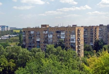 Купить недвижимость в Донецке без посредников