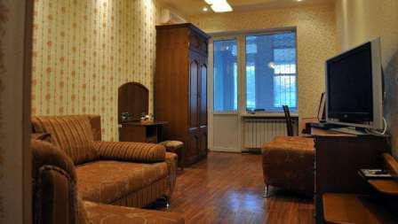Недвижимость в Балаклаве. Продам квартиру