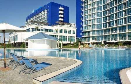 Купить апартаменты на море в Севастополе