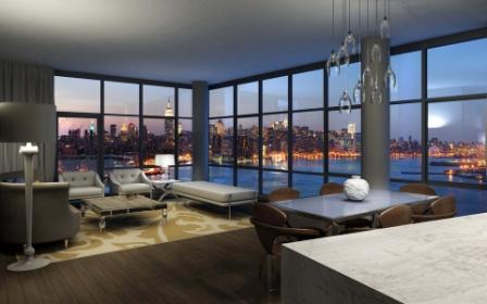 Как выбрать квартиру для покупки в новом доме?