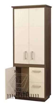 Дизайн мебели ванной комнаты. Меблиум