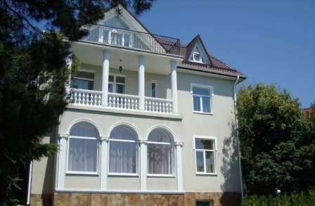 Продажа дома Мисхор на берегу моря