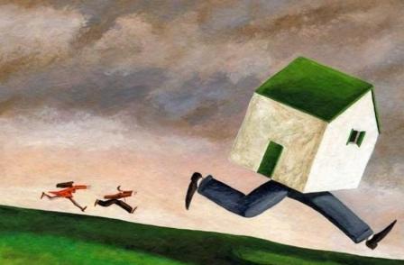 Что нужно для получения кредита на покупку квартиры?