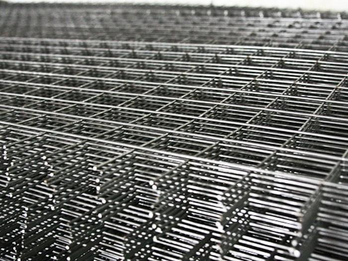 Армирующая сетка для стяжки пола