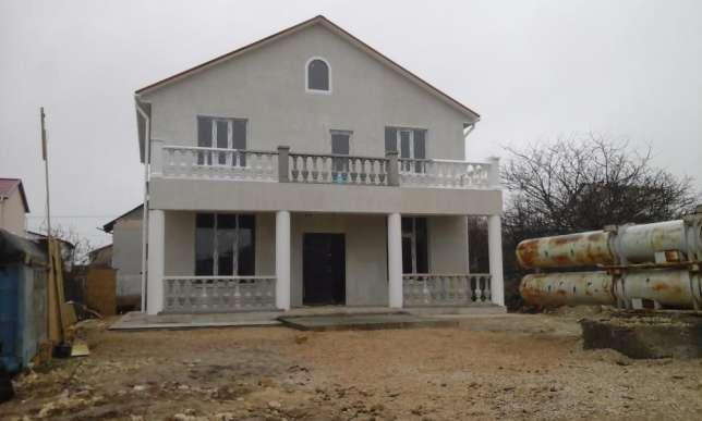 Продам дом у моря на Фиоленте