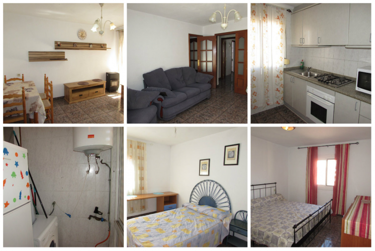 недвижимости в Торревьехе, Испания.