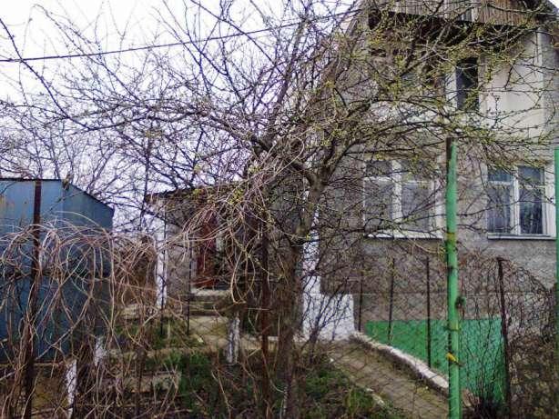 Срочно продам жилую дачу в черте г. Севастополя (р-н Горбатого моста).