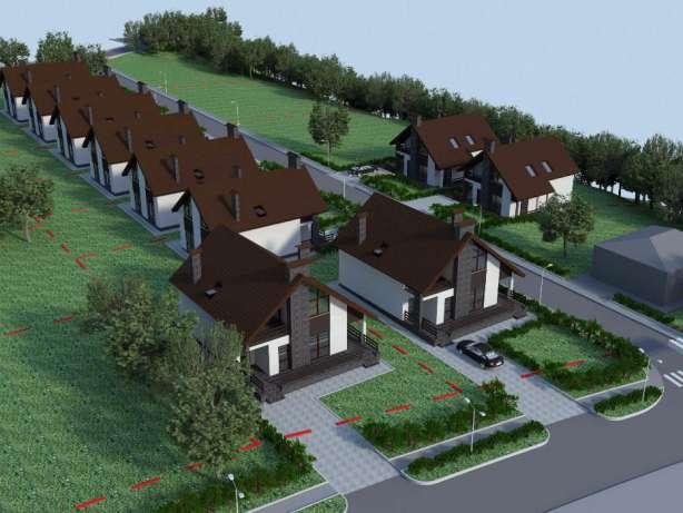 Новый дом в коттеджном поселке5