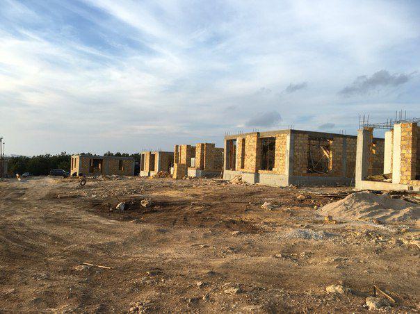 Новый дом в коттеджном поселке7