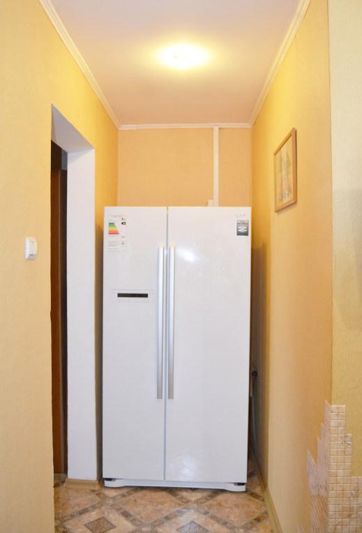 Продам собственную однокомнатную квартиру