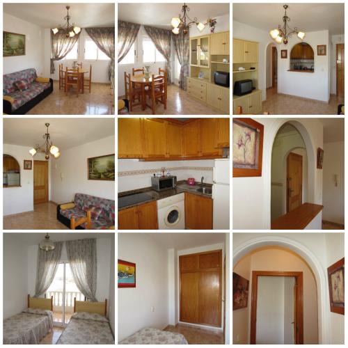 только лучшие предложения по недвижимости в Торревьехе