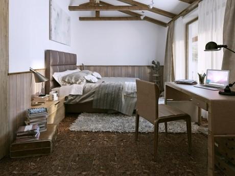 Как должна выглядеть мужская спальня