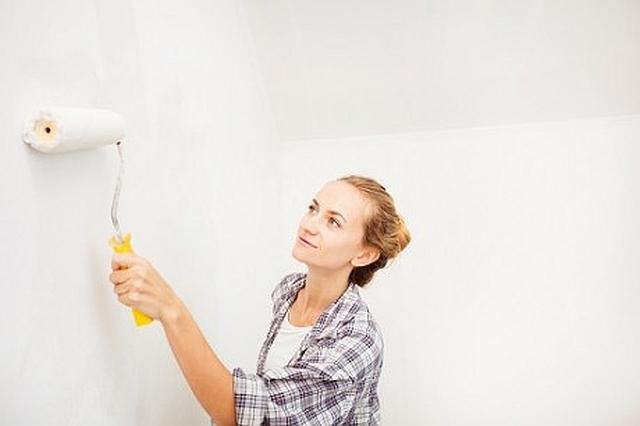 Не устраивает цвет стен?