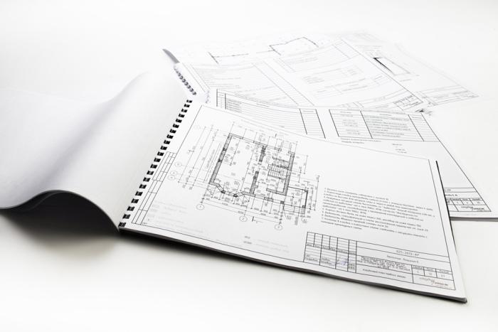 Типовой или индивидуальный проект дома
