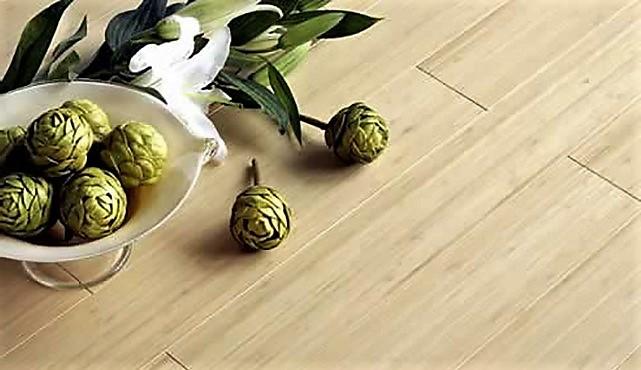 Бамбуковый паркет - экзотика в вашем доме