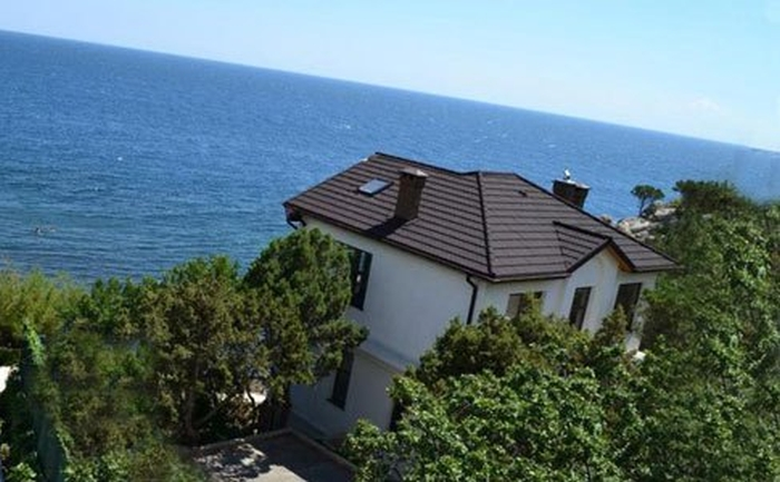 Лучшие дома в Севастополе и Крыму