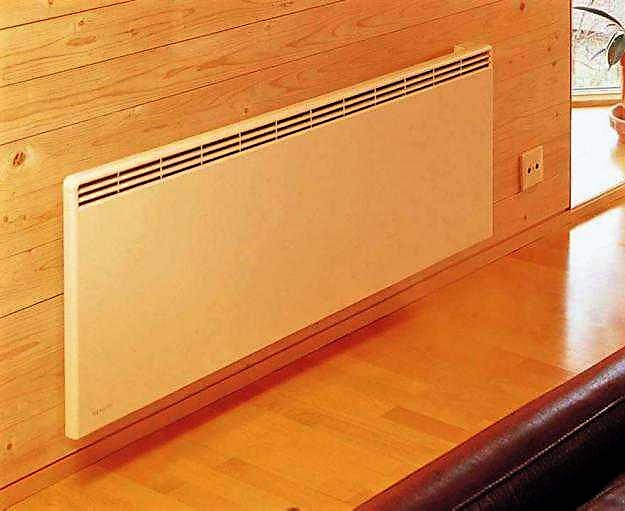Основные виды и преимущества электрического отопления