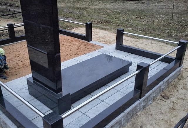 Особенности создания и оформления бюджетных памятников
