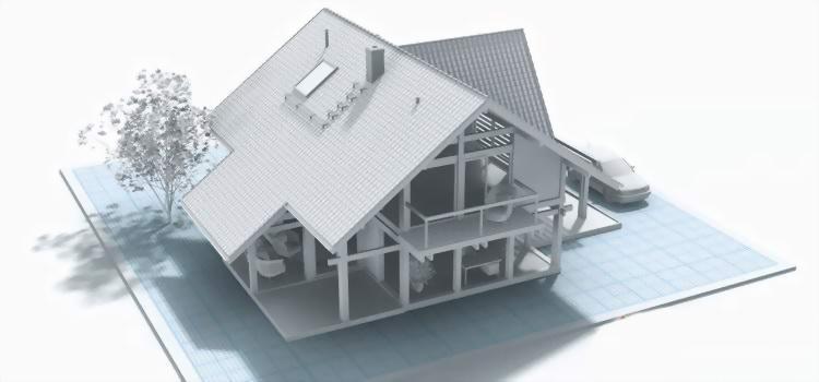 С чего стоит начинать строительство загородного дома?