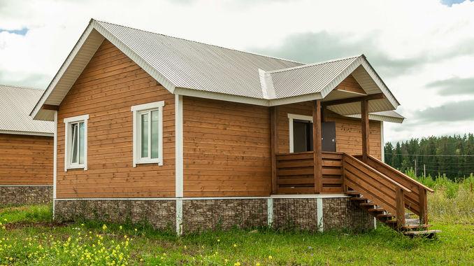 Преимущества и недостатки «канадских» домов