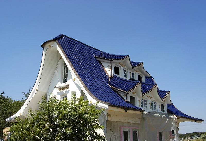 «Кукушка» на крыше