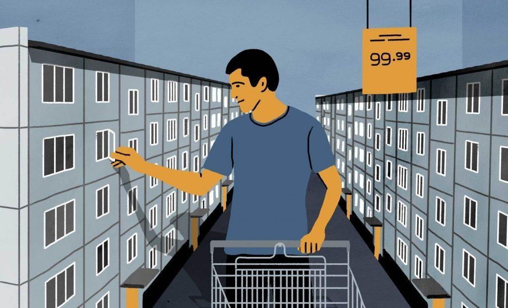 4 обстоятельства, на которые стоит обратить внимание при покупке квартиры