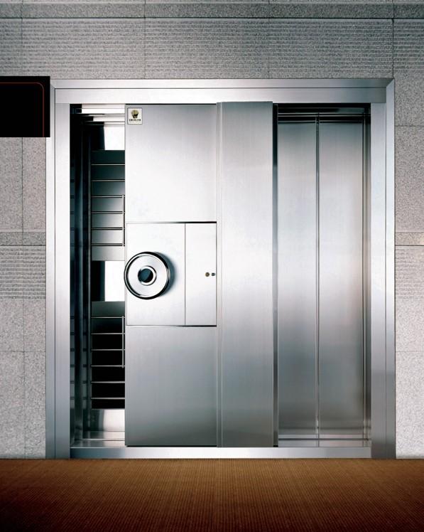 Бронированные двери для организаций