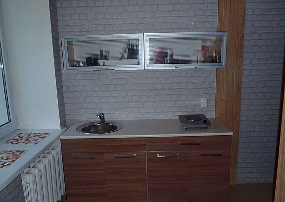Квартира в Балаклаве